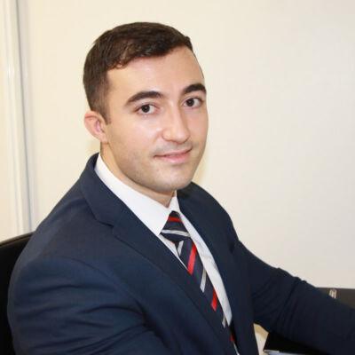Jorge Befan