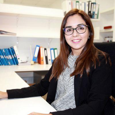 María José Díaz