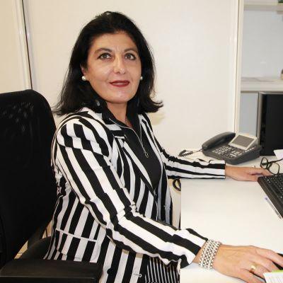 Margot Sánchez
